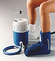 Ankle Cryo Cuff by Aircast