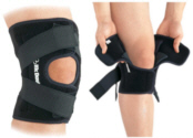 4195 Multi-Action Knee Wrap.