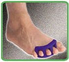Toe Stretcher.